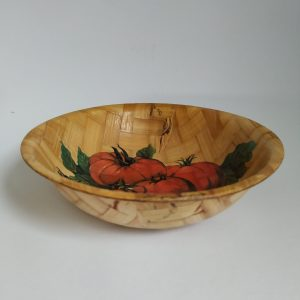 Vintage Bakje Tomaat