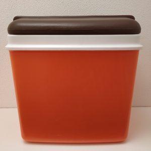 Vintage Koelbox Curver