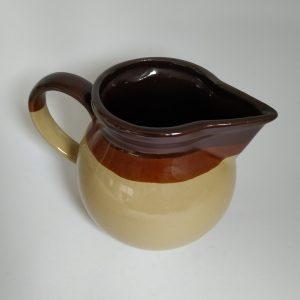 Vintage Schenkkan Bruin