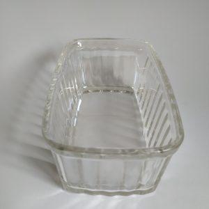 Schaaltje / Bakje van Glas Arcopal France