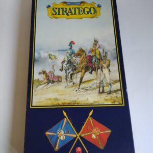 Vintage Spel Stratego van Jumbo